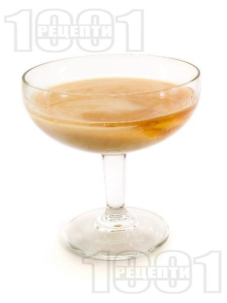 Коктейл Бейлис Амарето (Baileys Amaretto) - снимка на рецептата